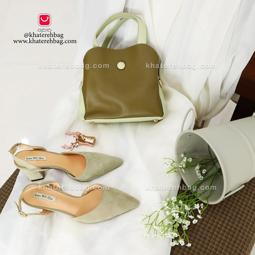 راهنمای انتخاب کفش زنانه