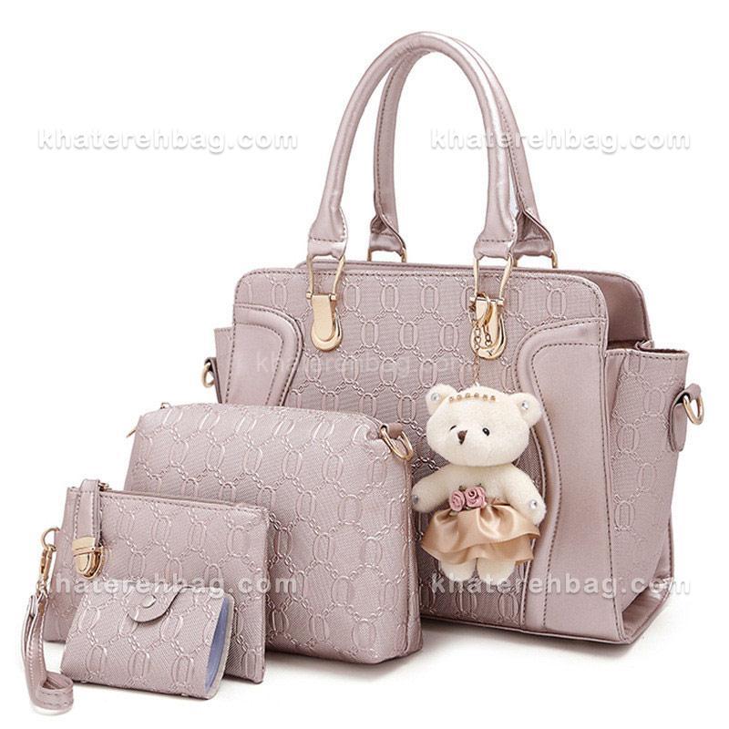 انواع کیف زنانه - kind of women bags