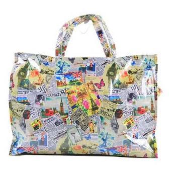 کیف ساحلی - beach bag