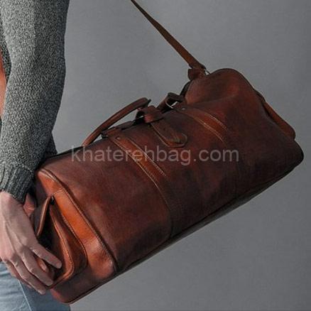کیف بشکه ای - Barrel Bag