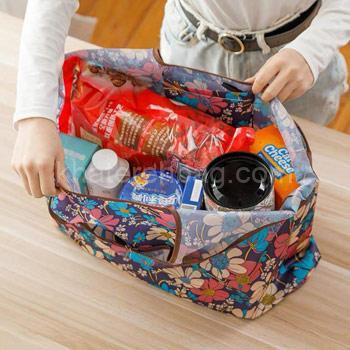 کیف خرید - shopping and grocery bag