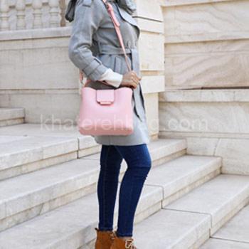 کیف رودوشی - shoulder bag