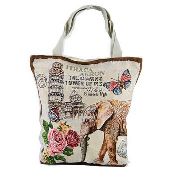 کیف حمل و نقل - tote bag