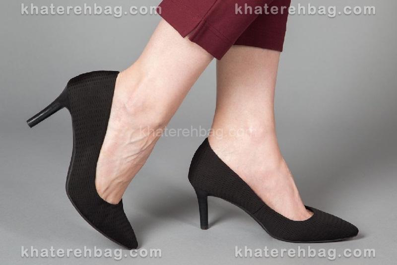 انتخاب کفش زنانه