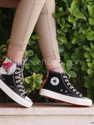 کفش اسپرت زنانه 9203