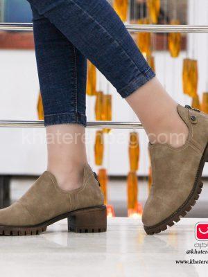 کفش کلاسیک زنانه 7817